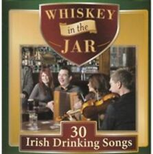 Whiskey in the Jar: 30 Irish Drinking Songs by Various Artists (CD, Sep-2013, Do