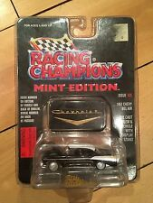 Racing Champions Mint 1957 Chevy Bel Air Motor Trend Issue #25 Die Cast New Box