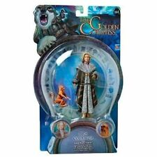 "Golden Compass 3.75"" Figure Mrs Marisa Coulter"
