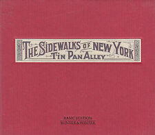 Uri Caine Ensemble  ‎– The Sidewalks Of New York: Tin Pan Alley  CD