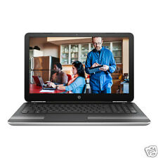 HP Pavilion 15-AU624TX Laptop Ci5-7thGen/ 4GB/1TB/ 4GB Grap/W10+MS Office/15.6""