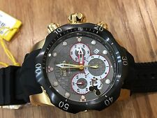 23165 Invicta Disney® 52mm Venom Sea Dragon Limited Edition Quartz Chrono Watch