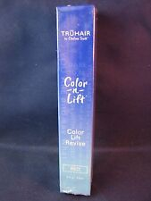 Truhair By Chelsea Scott Color N Lift RED - HSN Temporary Root Color Powder