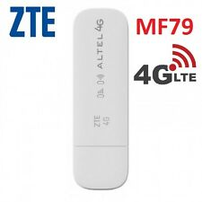 New ZTE MF79 WiFi Hotspot Android Wingle LTE 4G 3G USB Car Home Modem UNLOCKED