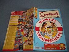 SIMPSONS COMICS***HEFT***NR.69 + PROMOKARTE