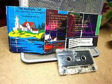 MULTIPLE CAT Inadvertent Anti-Christ demo IOWA cassette tape Patrick Stolley '95