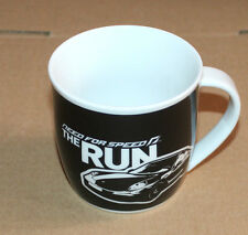Need for Speed: The Run NFS rare promo Coffee Mug Cup
