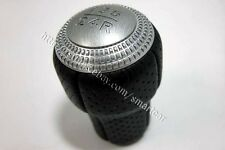 2001-2006 Hyundai Tiburon Coupe Tuscani OEM Leather Gear Shift Lever Knob (5-MT)
