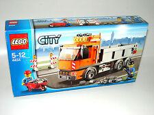 LEGO® City 4434 Klipplaster NEU OVP_ Tripper Truck NEW MISB NRFB