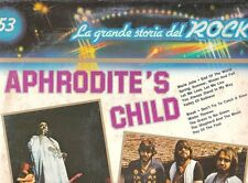 LP 2892 LA GRANDE STORIA DEL ROCK APHRODITE'S CHILD