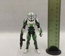 "Custom 1/18 Microman Clone Republic Commando RC Fixer Star wars 4"" Figure"