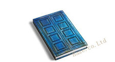 Doctor Who River Song's Tardis Journal Travel Diary Notebook Souvenir Gift 1 pc