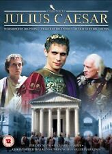 Julius Caesar aka Caesar DVD Jeremy Sisto Richard Harris Original UK Release R2