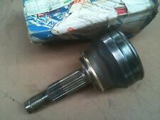 Fiat Fiorino 1.3  1.7D , 12/91 - 12/92 outer CV Joint genuine 7656786