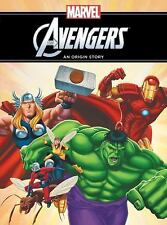 NEW - The Avengers: An Origin Story by Thomas, Rich