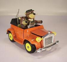 Mebetoys Italy A 35 Yogi & Boo Boo Mobil #3571