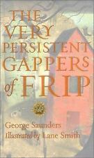 The Very Persistent Gappers of Frip