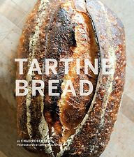 Tartine Bread by Chad Robertson (Hardcover)FREE SHIPPING  NEW