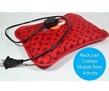 Electric Heating Pad Electric Hot Water Gel Pillow For Neck Massage Best SA1