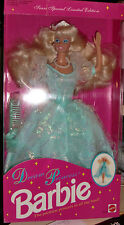 1992 Dream Princess Barbie NRFB