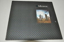 Ultravox - Lament - Pop 80er - Vinyl Schallplatte LP