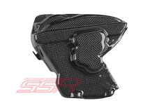 Ducati Panigale 899 959 Right Side Engine Panel Cover Fairing Carbon Fiber Fibre
