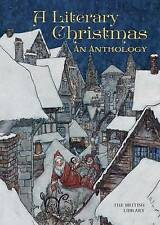 A literary noël: une anthologie par la british library publishing division (h