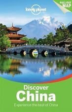Travel Guide: China : Experience the Best of China by Damian Harper (2015,...