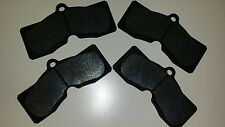 Performance Friction Racing Brake Pads Early Corvette & Camaro