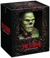 The Strain TV Series Complete Season 1 Limited Collector's Edition BluRay NEW!