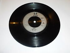 THIN LIZZY - Sarah - 1979 UK French-pressed Vertigo injection moulded 7""