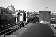 British Rail 4tc 430 Kensington Olympia Rail Photo