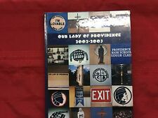 Our Lady of Providence High Scool 2003 Yearbook The Pioneer Indiana