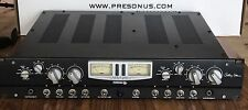 PreSonus ADL600 2 Channel High-Voltage Tube Preamp Rack Made in USA