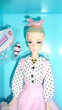 SODA SHOP  BARBIE DOLL WILLOWS COLLECTION  NRFB