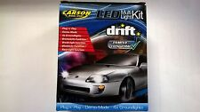 CARSON MODEL SPORT ACCESSORI LED MULTI LIGHT KIT DRIFT TAMIYA COMPATIBLE 6153