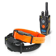 Dogtra 1902S Remote 2 Dog Training Collar 3/4 Mile Rechargeable IPX9K Waterproof