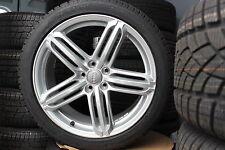 Original Audi Q3 SQ3 19 Alufelgen Räder Segment Winterreifen 255/40 R19  top