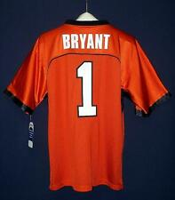 Oklahoma State Cowboys #1 Dez Bryant Sewn Russell Athletic Jersey YOUTH MEDIUM