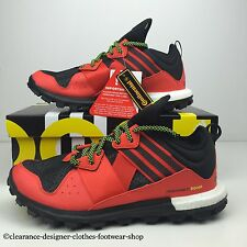 ADIDAS RESPONSE TR BOOST THUNDER TRAINERS MENS RUNNING YEEZY SHOES UK 10 RRP£129