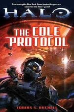 The Cole Protocol (Halo) by Buckell, Tobias S., Good Book