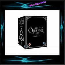 CHARMED - COMPLETE SERIES SEASONS 1 2 3 4 5 6 7 8 *** BRAND NEW BOXSET***