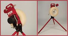 New! Firstpitch Original Baseball Pitching Machine