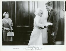 CHUCK CONNORS DORIS DAY MOVE OVER DARLING  1963 VINTAGE PHOTO ORIGINAL #5