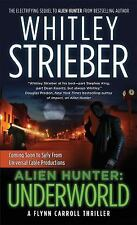 Alien Hunter: Underworld (Alien Hunter Series)
