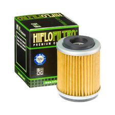 FILTRO OLIO HIFLO HF143 PER Yamaha ATV YFM250 W,X,Y Big Bear  07-09