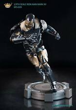 King Arts 1/9 Iron Man MK15 Mark15 Tony Stark SNEAKY MARK XV