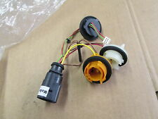 NEW GENUINE AUDI A3 CABRIOLET REAR OUTER LIGHT LAMP BULB HOLDER 8P7945221