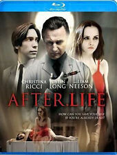AFTER LIFE (2009) - BLU RAY - Region A - Sealed