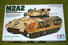 Tamiya M2A2 ODS INFANTRY FIGHTING VEHICLE 1/35 Scale Kit 264